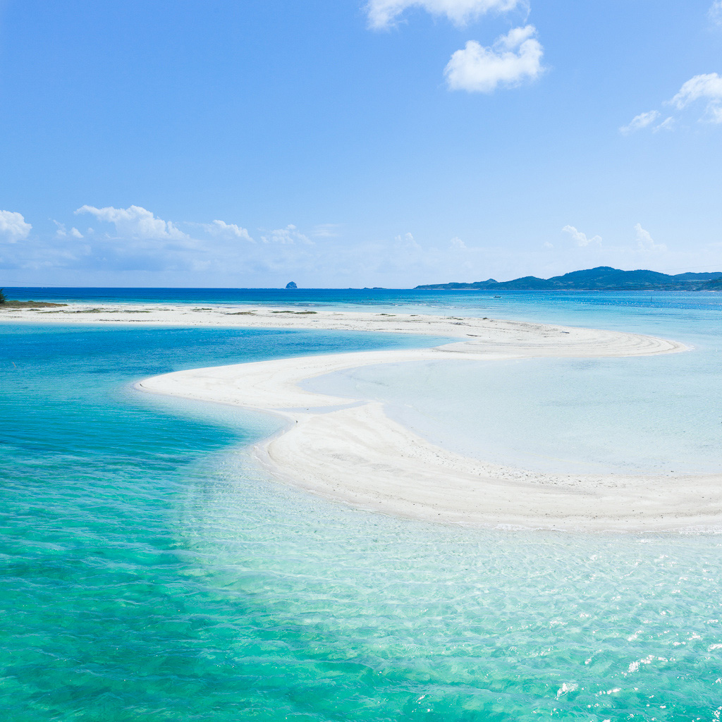Остров Куме в Японии, фото 3