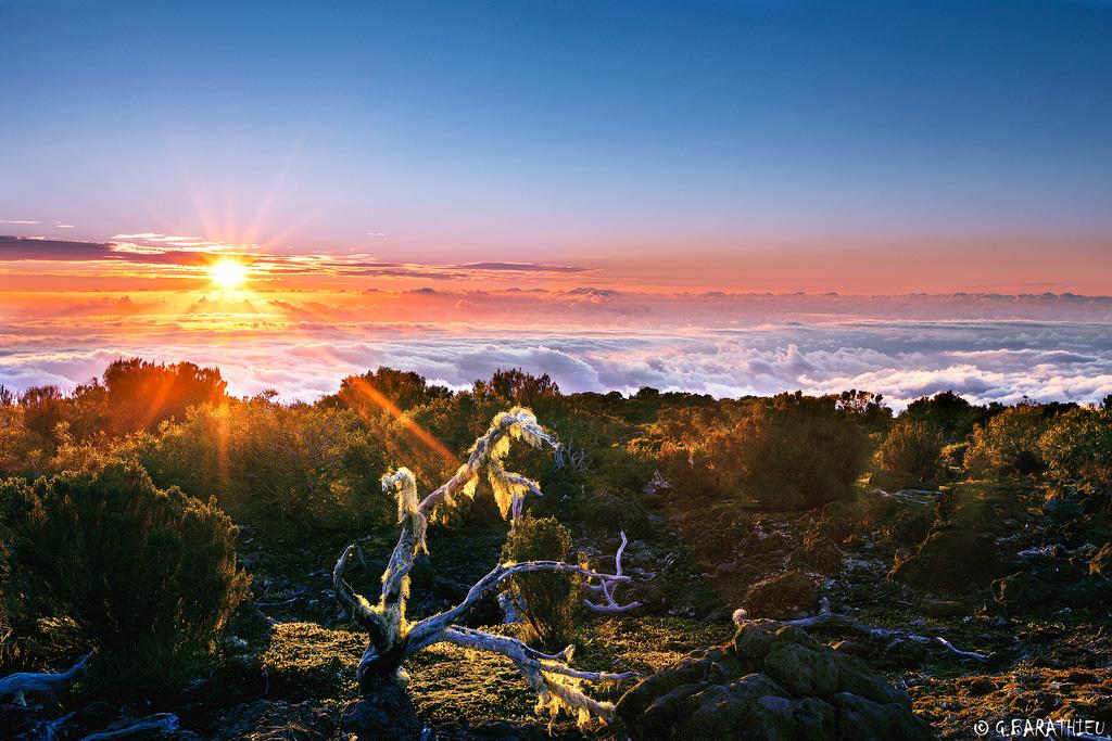Остров Реюньон во Франции, фото 2