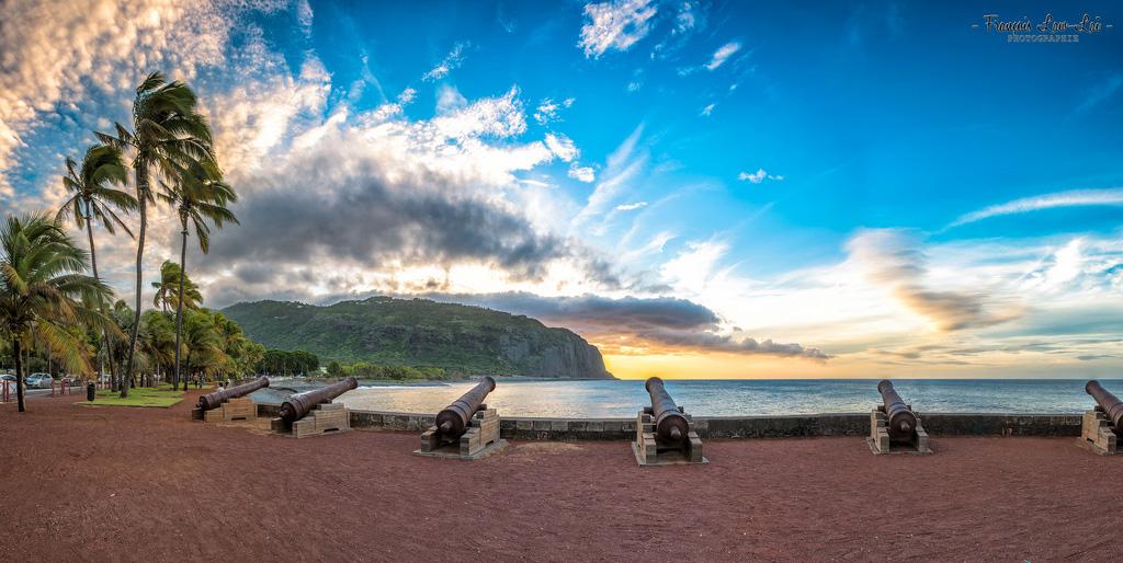 Остров Реюньон во Франции, фото 7