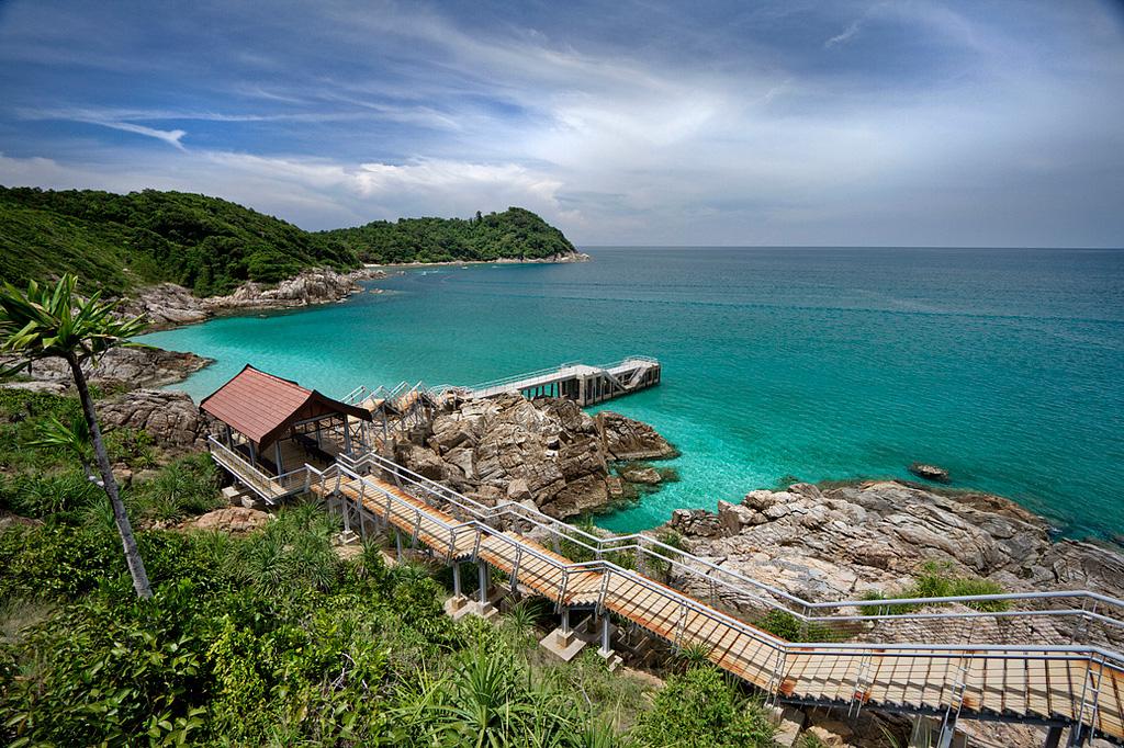 Перхентианские острова в Малайзии, фото 4