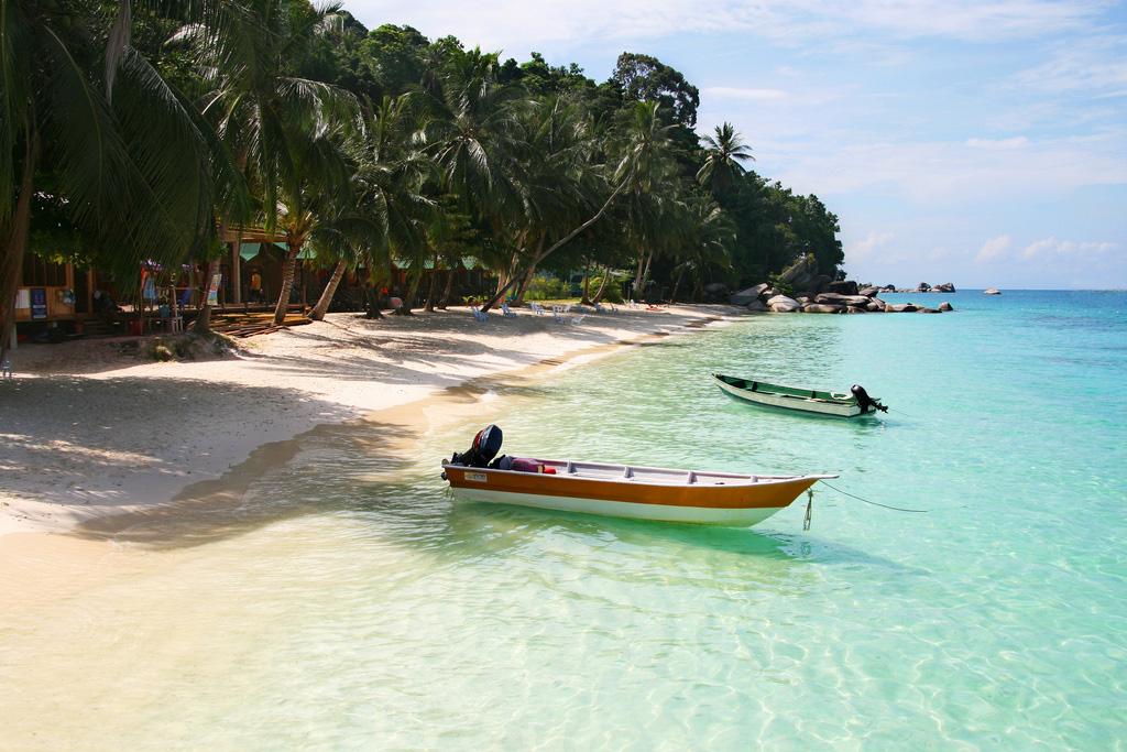 Перхентианские острова в Малайзии, фото 5