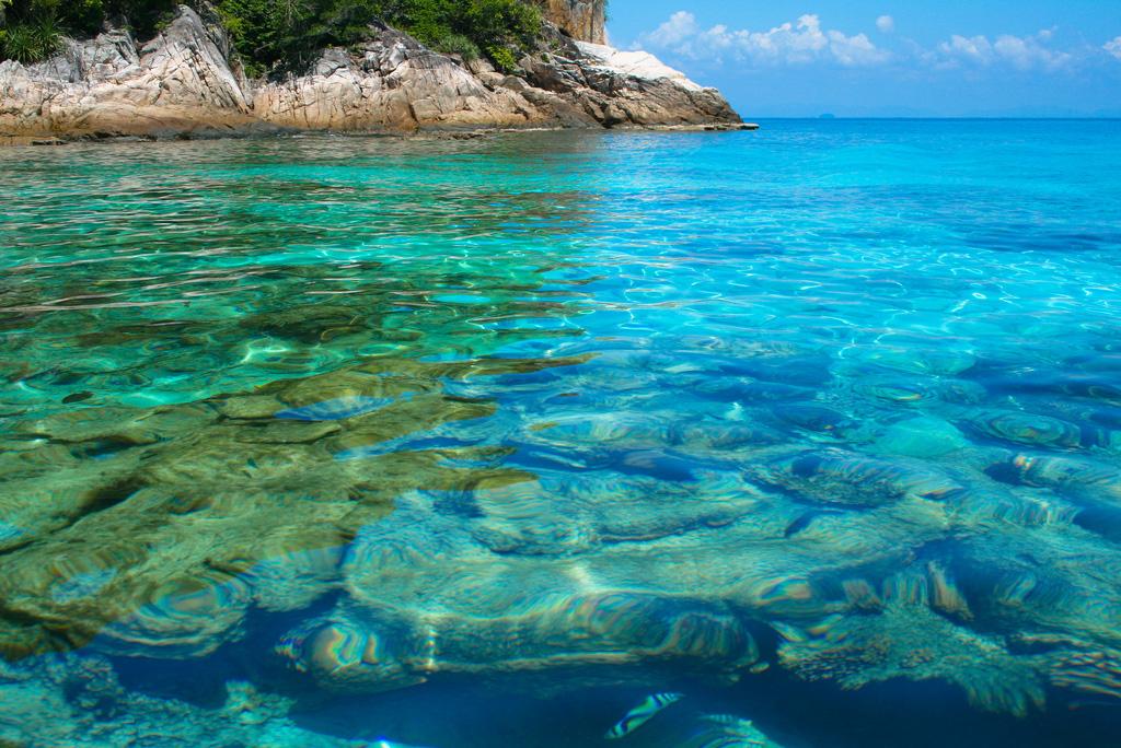 Перхентианские острова в Малайзии, фото 6