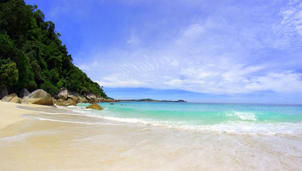 Перхентианские острова в Малайзии, фото 7