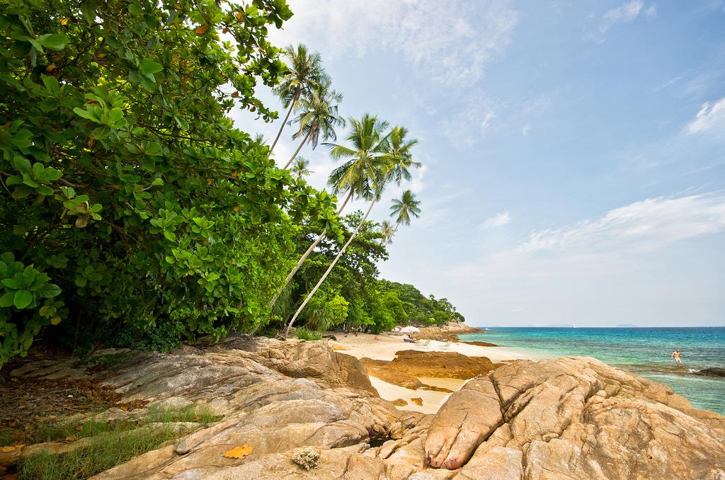 Перхентианские острова в Малайзии, фото 8