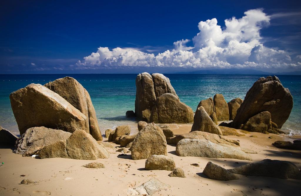 Перхентианские острова в Малайзии, фото 11