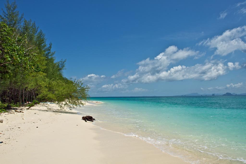 Пляж Бамбу в Таиланде, фото 2