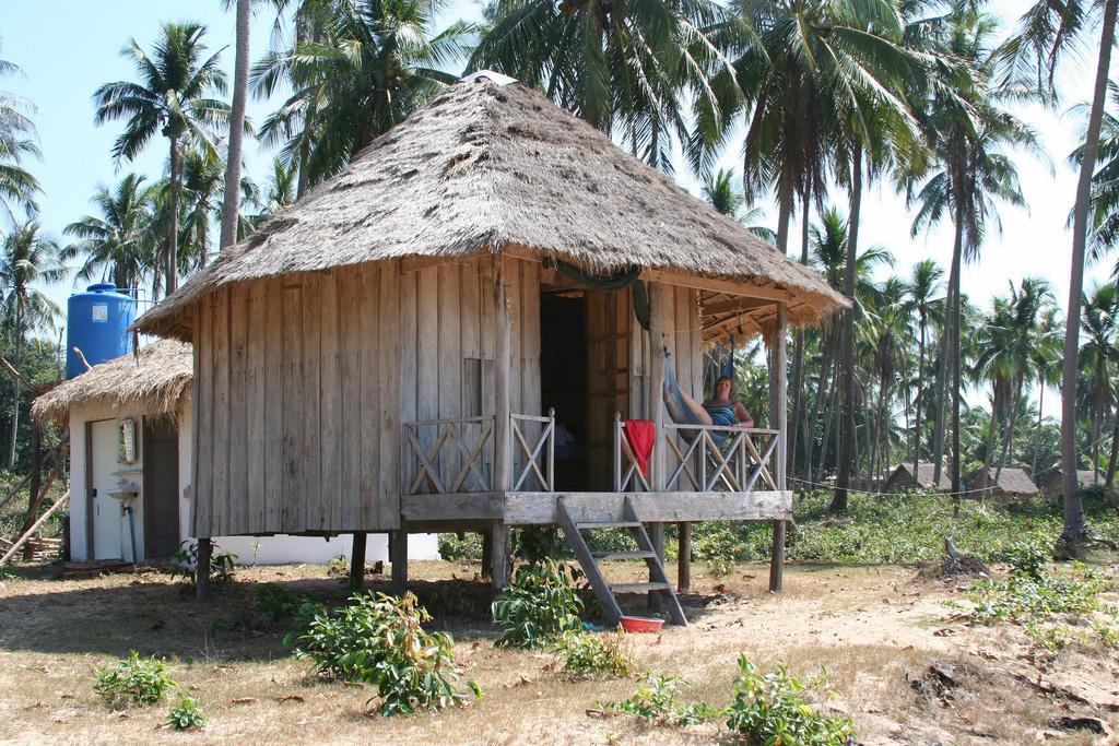 Пляж Бамбу в Таиланде, фото 3