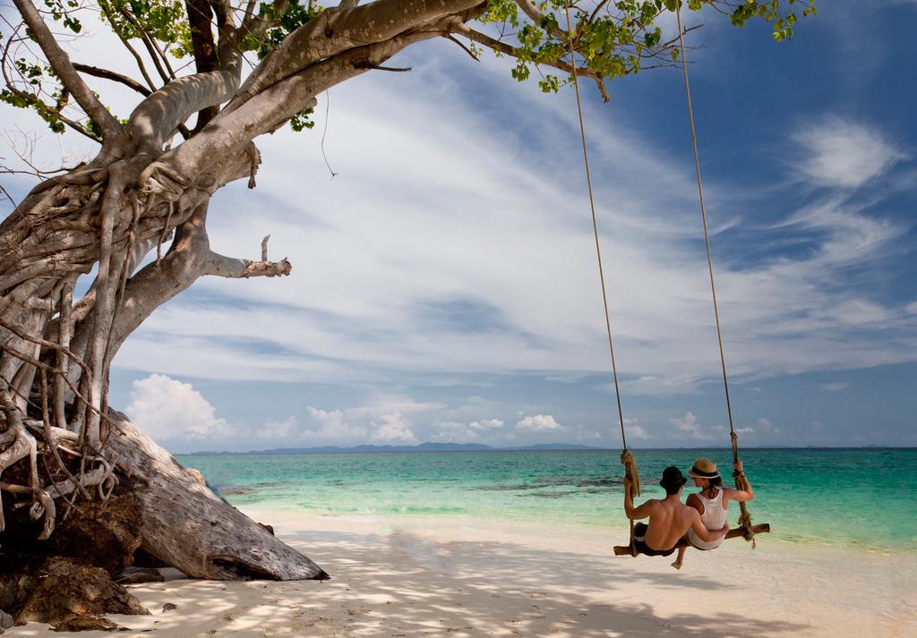 Пляж Бамбу в Таиланде, фото 4