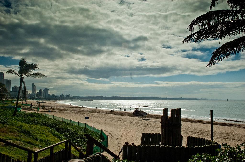 Пляж Дурбан в ЮАР-е, фото 3