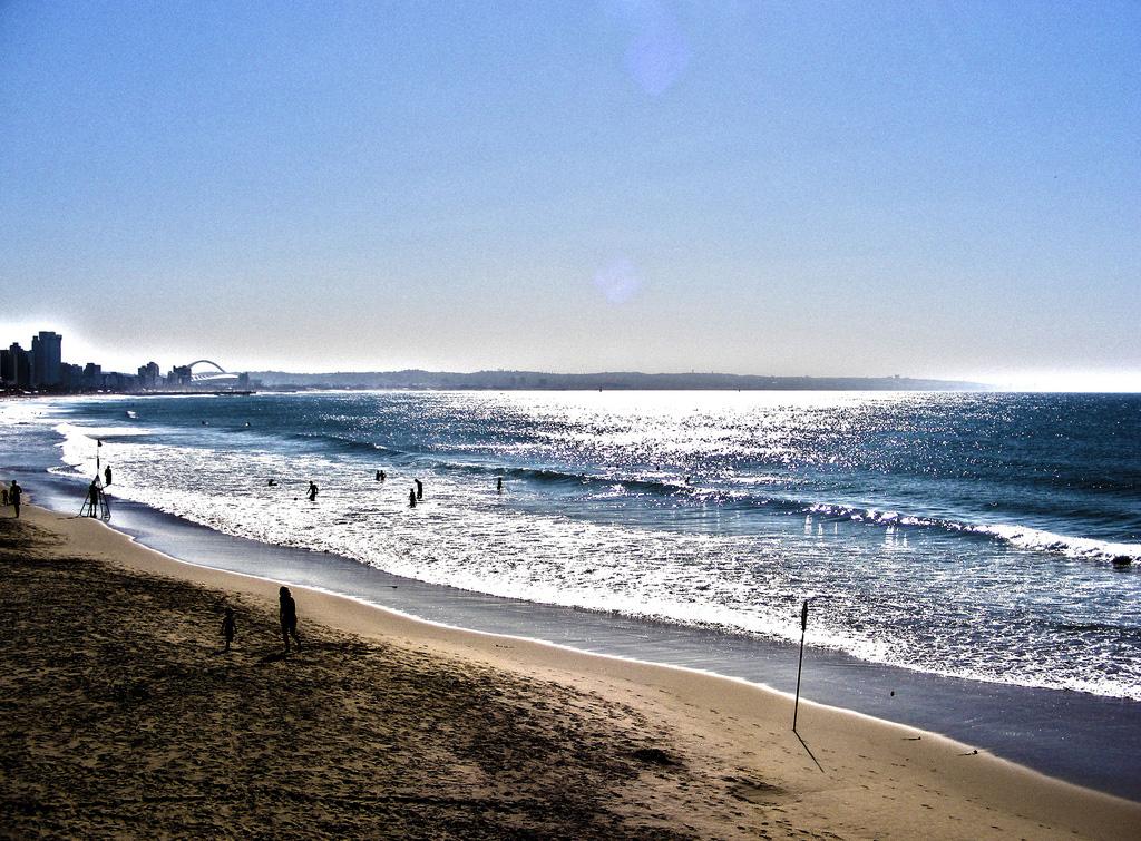 Пляж Дурбан в ЮАР-е, фото 4