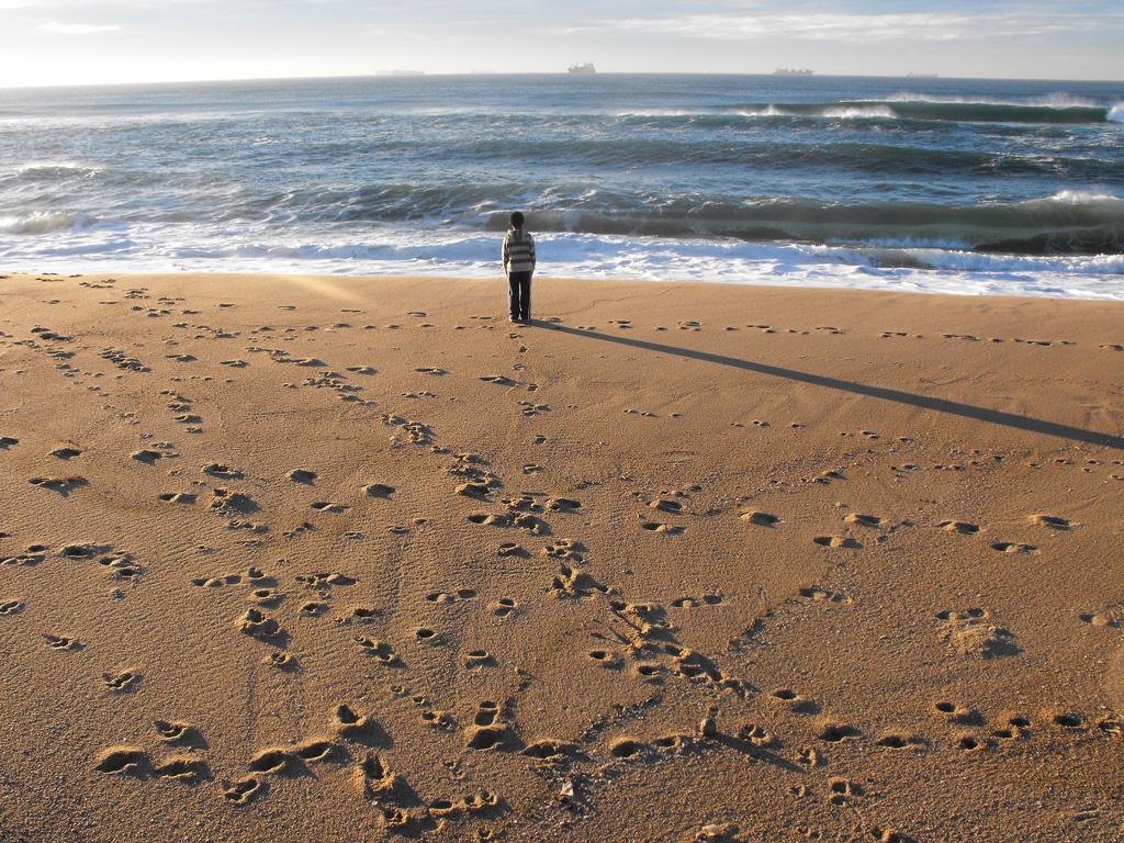 Пляж Дурбан в ЮАР-е, фото 6