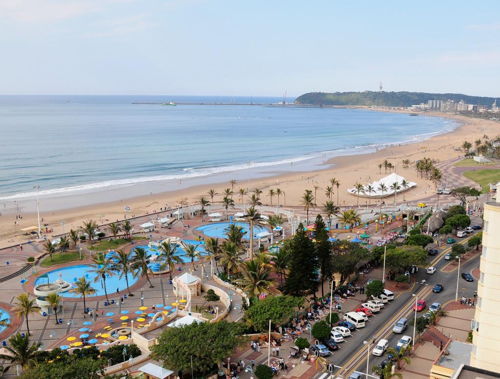 Пляж Дурбан в ЮАР-е, фото 10