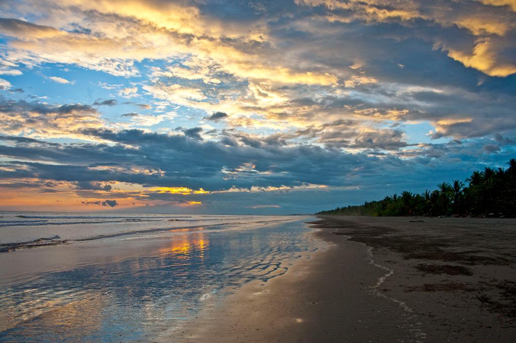 Пляж Лас-Лахас в Панаме, фото 3