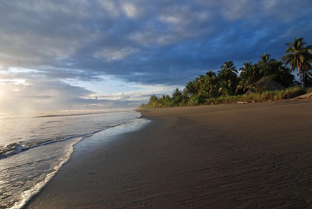 Пляж Лас-Лахас в Панаме, фото 4