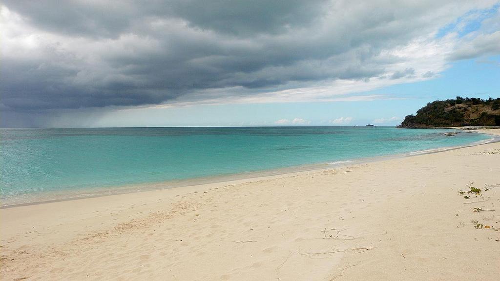 Пляж Монтего-Бэй на Ямайке, фото 4