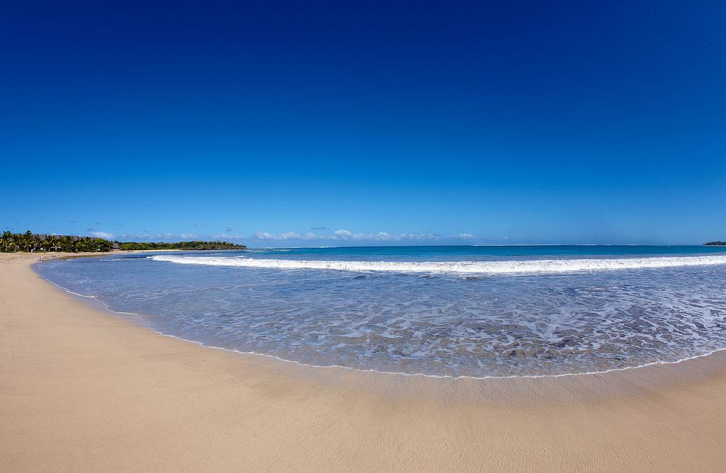Пляж Натадола на Фиджи, фото 1