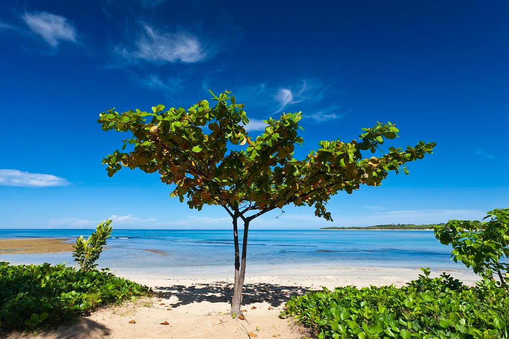Пляж Натадола на Фиджи, фото 3