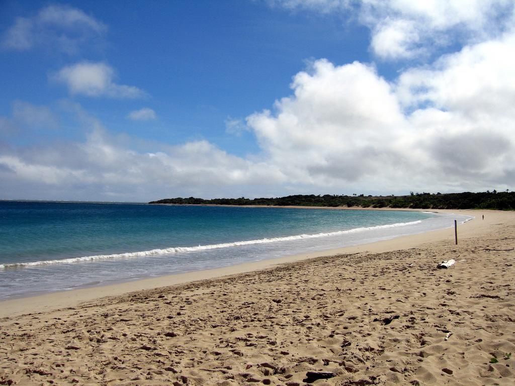Пляж Натадола на Фиджи, фото 4