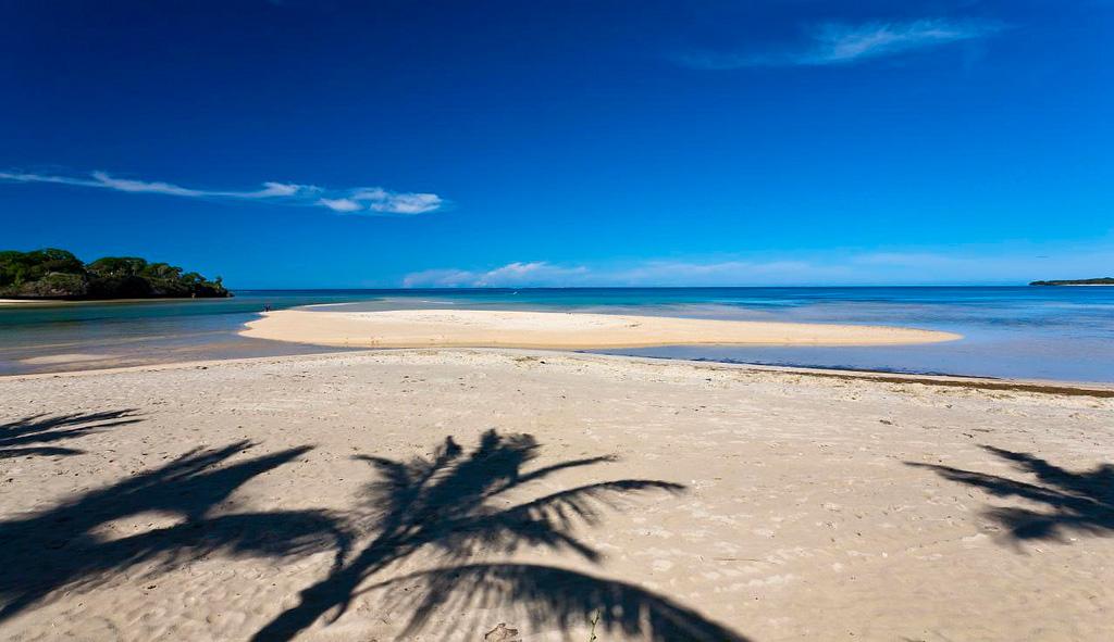 Пляж Натадола на Фиджи, фото 5
