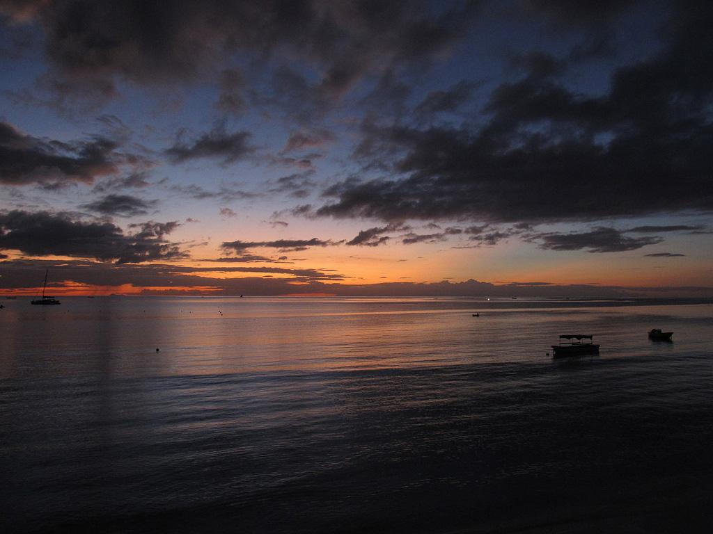 Пляж Нунгви в Танзании, фото 2