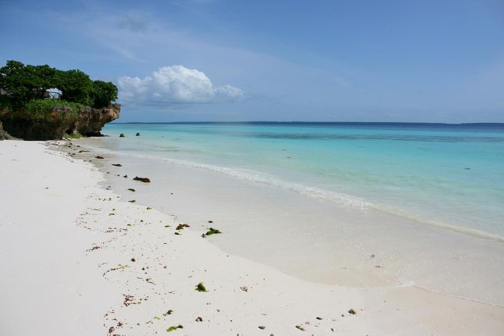 Пляж Нунгви в Танзании, фото 4