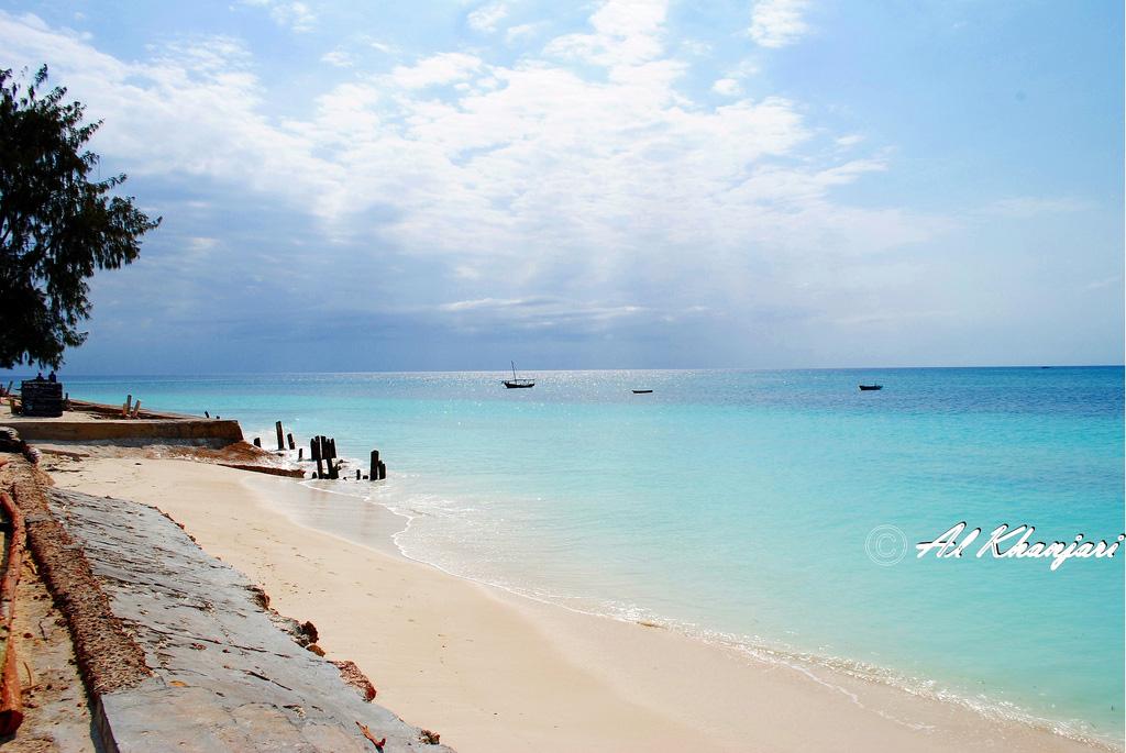Пляж Нунгви в Танзании, фото 5