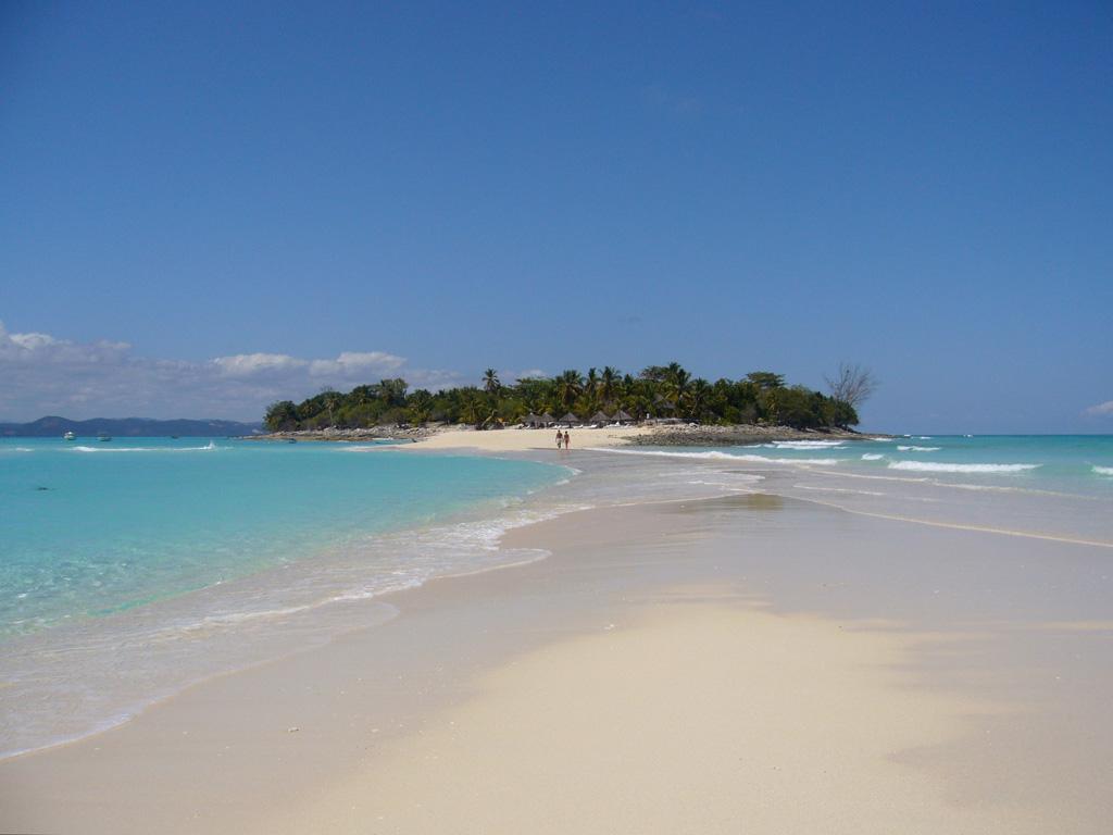 Пляж Нуси-Бе на Мадагаскаре, фото 2