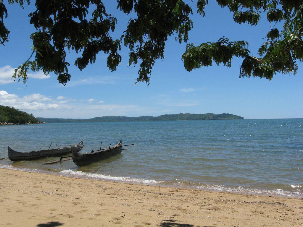 Пляж Нуси-Бе на Мадагаскаре, фото 3