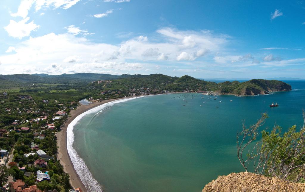 Пляж Сан Хуан дель Сур в Никарагуа, фото 3