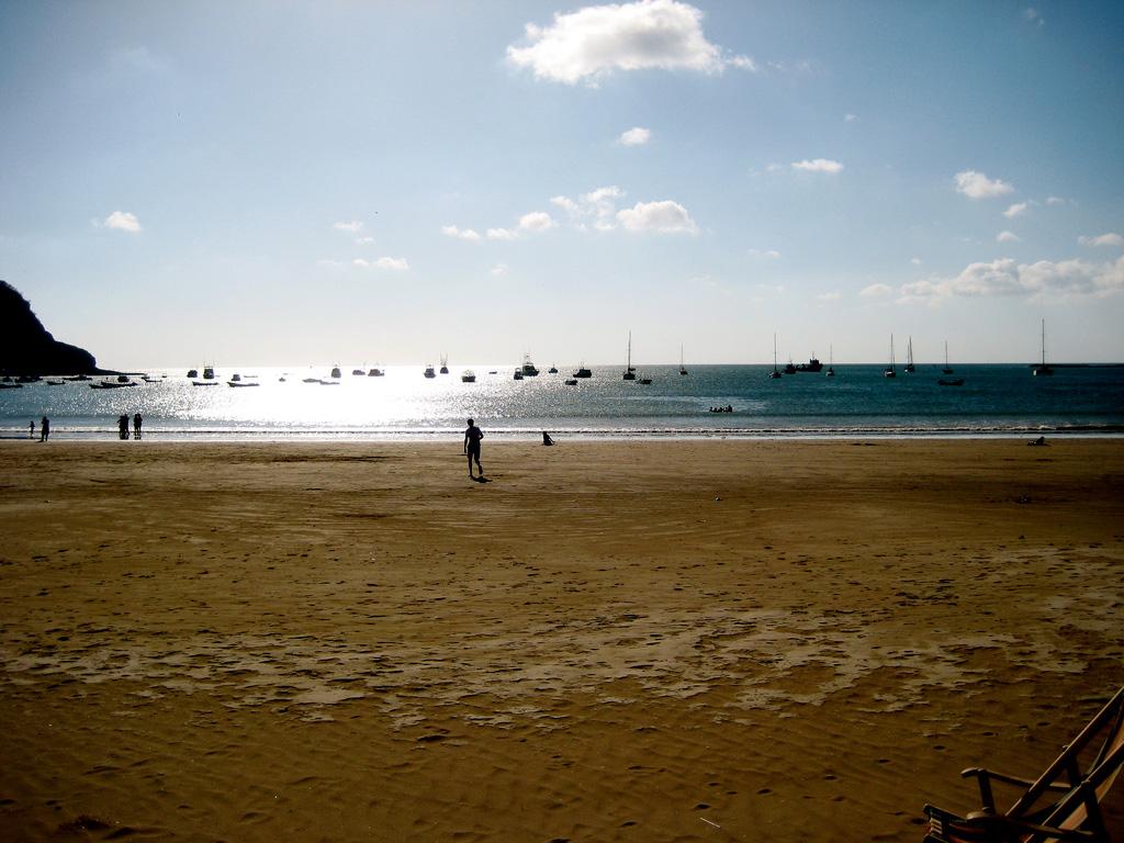 Пляж Сан Хуан дель Сур в Никарагуа, фото 4