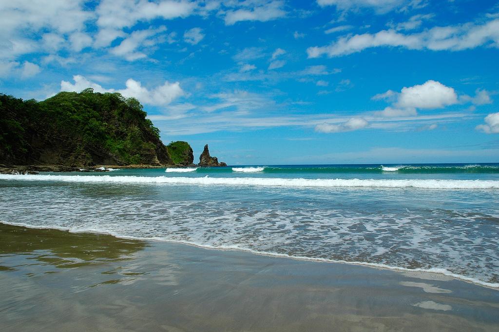 Пляж Сан Хуан дель Сур в Никарагуа, фото 6