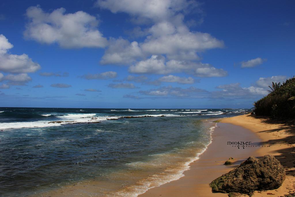 Пляж Сан Хуан в Пуэрто-Рико, фото 5