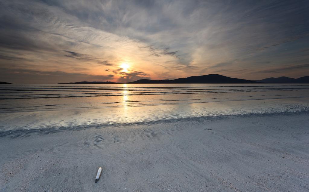 Пляж Сейлебост в Шотландии, фото 3
