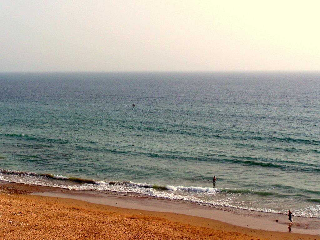 Пляж Тагхазоут в Марокко, фото 3