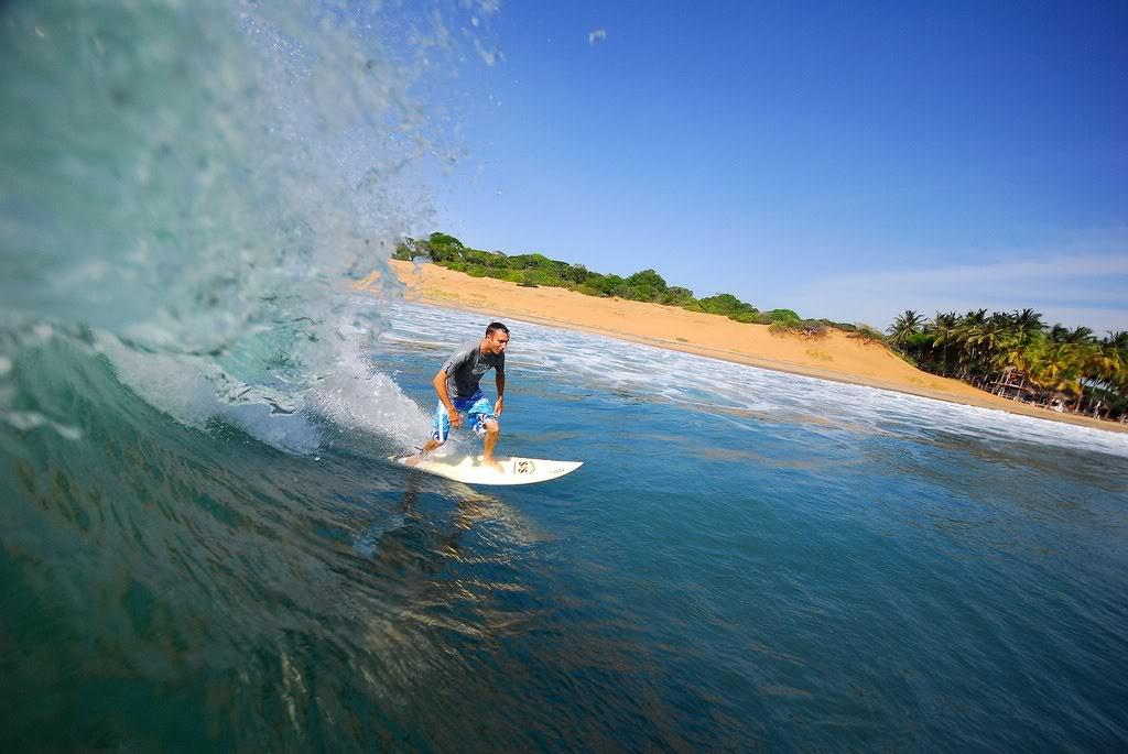 Пляж Тангалла в Шри-Ланке, фото 4