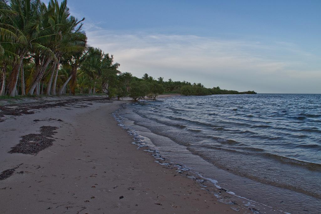 Пляж Виланкулос в Мозабмике, фото 2