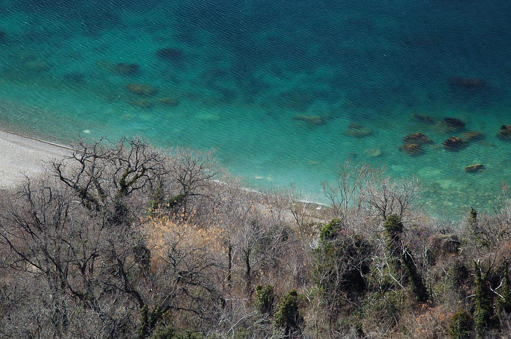 Пляж Яшмовый в Украине, фото 1