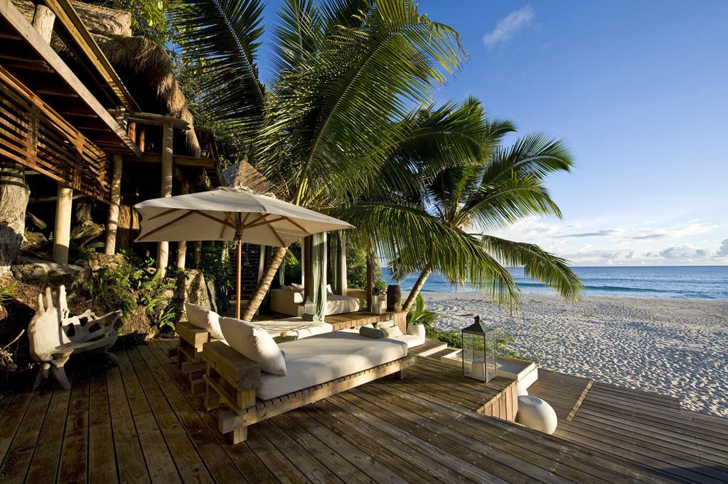 Северный остров на Сейшелах, фото 1