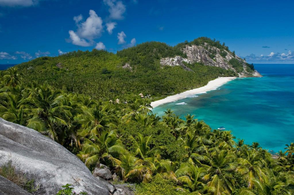 Северный остров на Сейшелах, фото 2