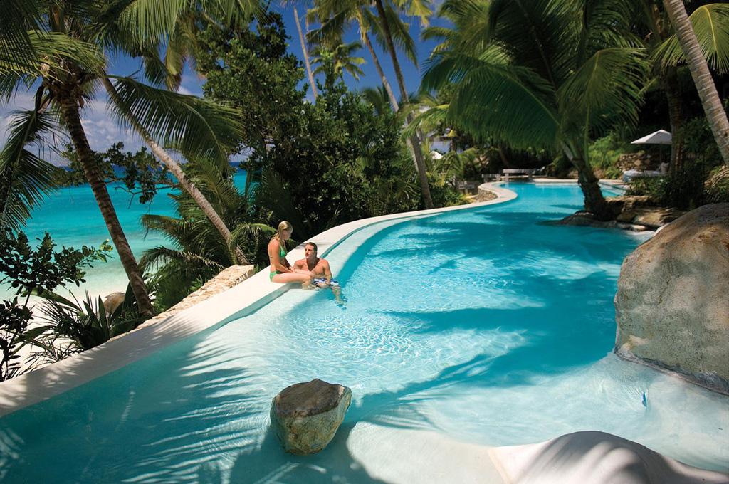 Северный остров на Сейшелах, фото 6