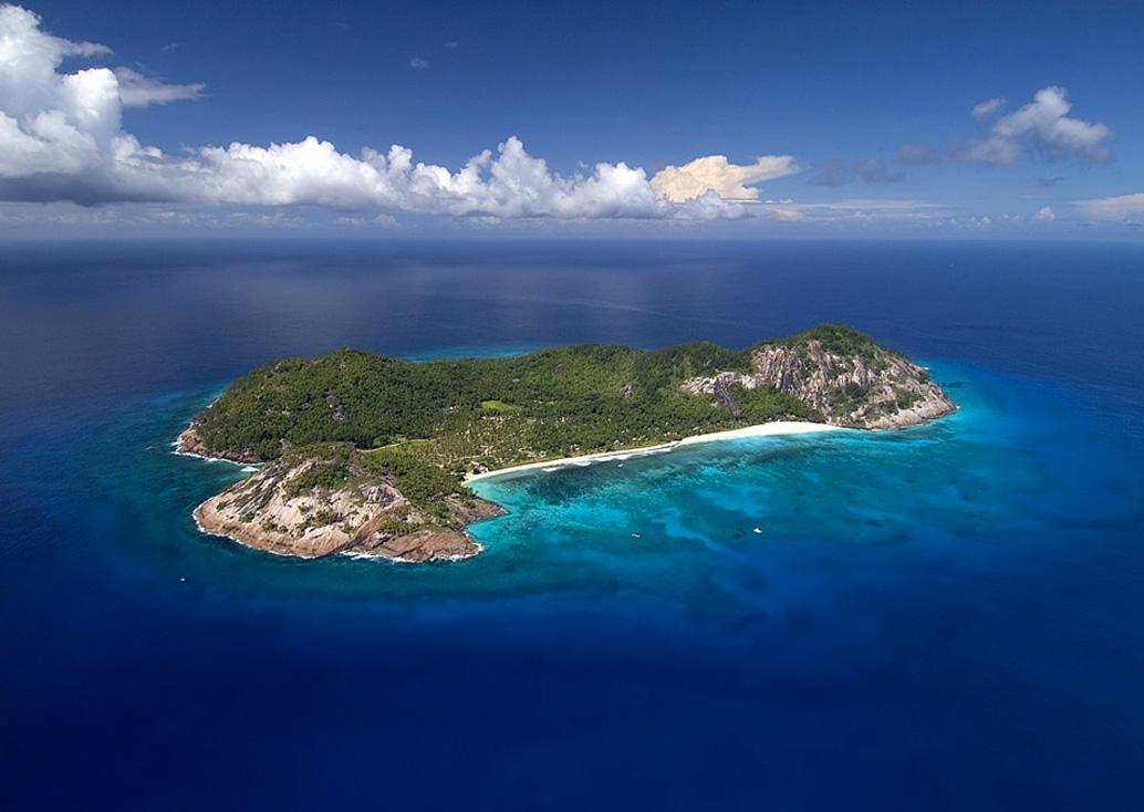 Северный остров на Сейшелах, фото 9