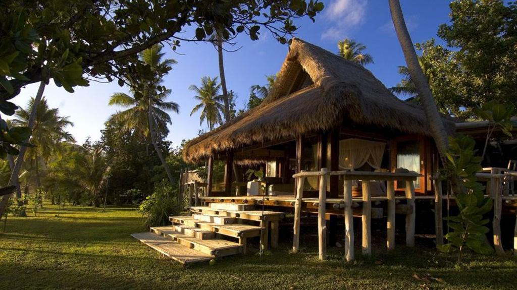 Северный остров на Сейшелах, фото 10