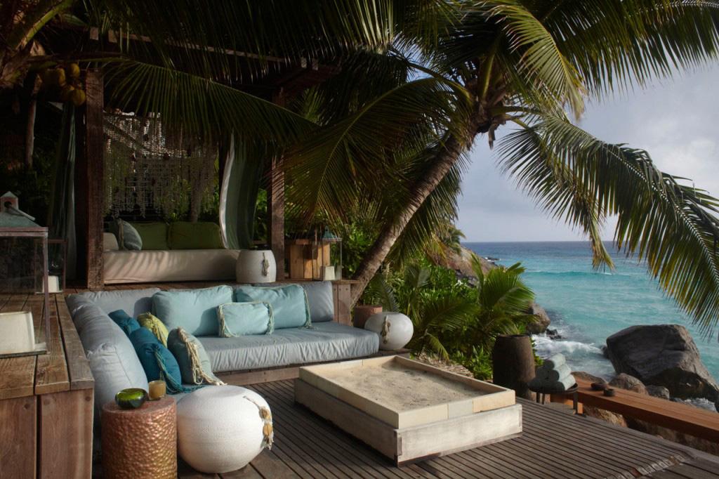 Северный остров на Сейшелах, фото 11