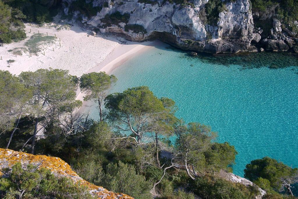 Остров Менорка в Испании, фото 2