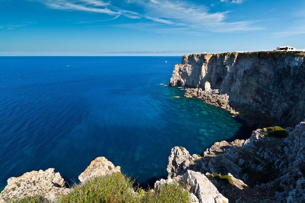 Остров Менорка в Испании, фото 6