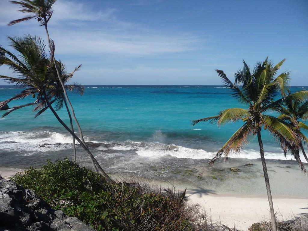Пляж Гарри Смит на Барбадосе, фото 1