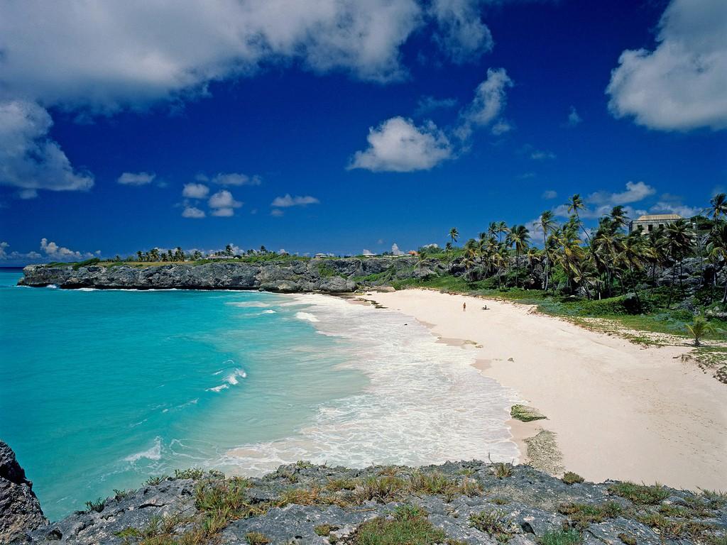 Пляж Гарри Смит на Барбадосе, фото 2