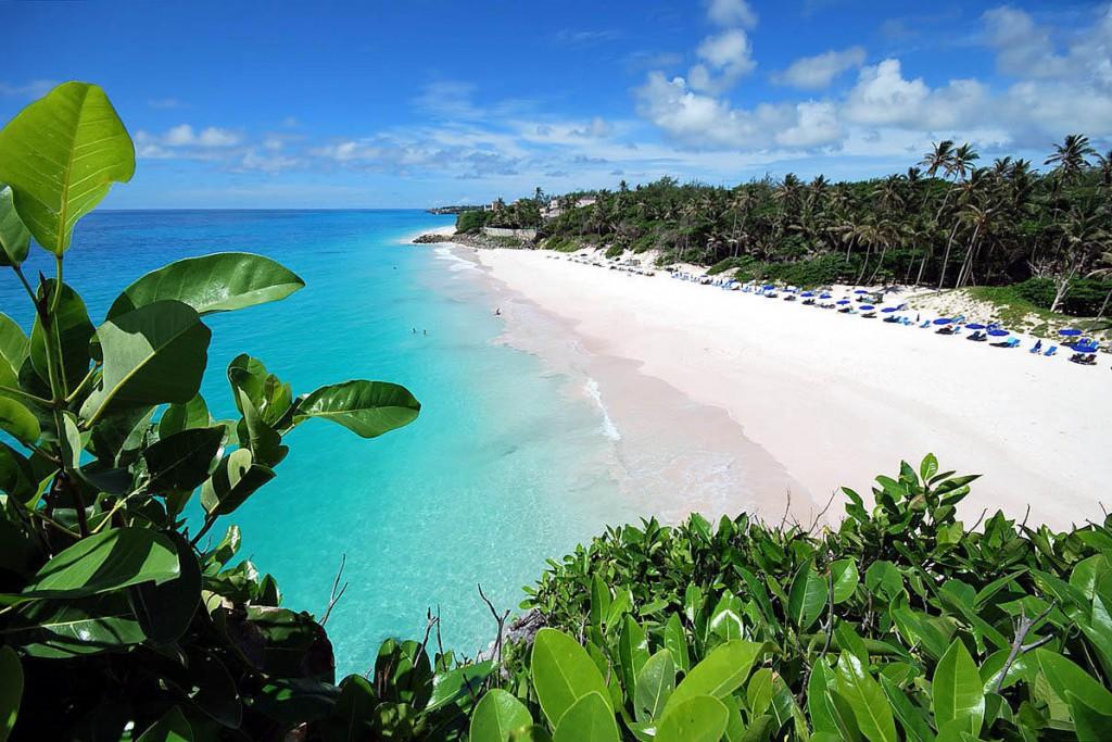 Пляж Гарри Смит на Барбадосе, фото 3
