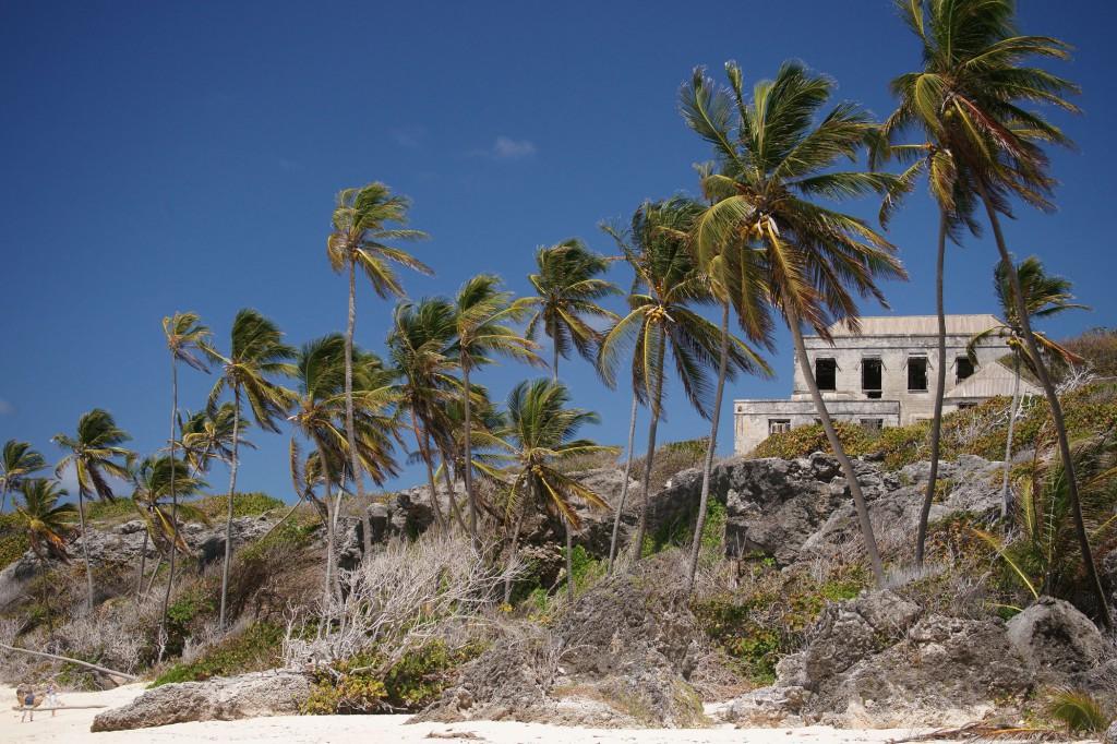 Пляж Гарри Смит на Барбадосе, фото 4