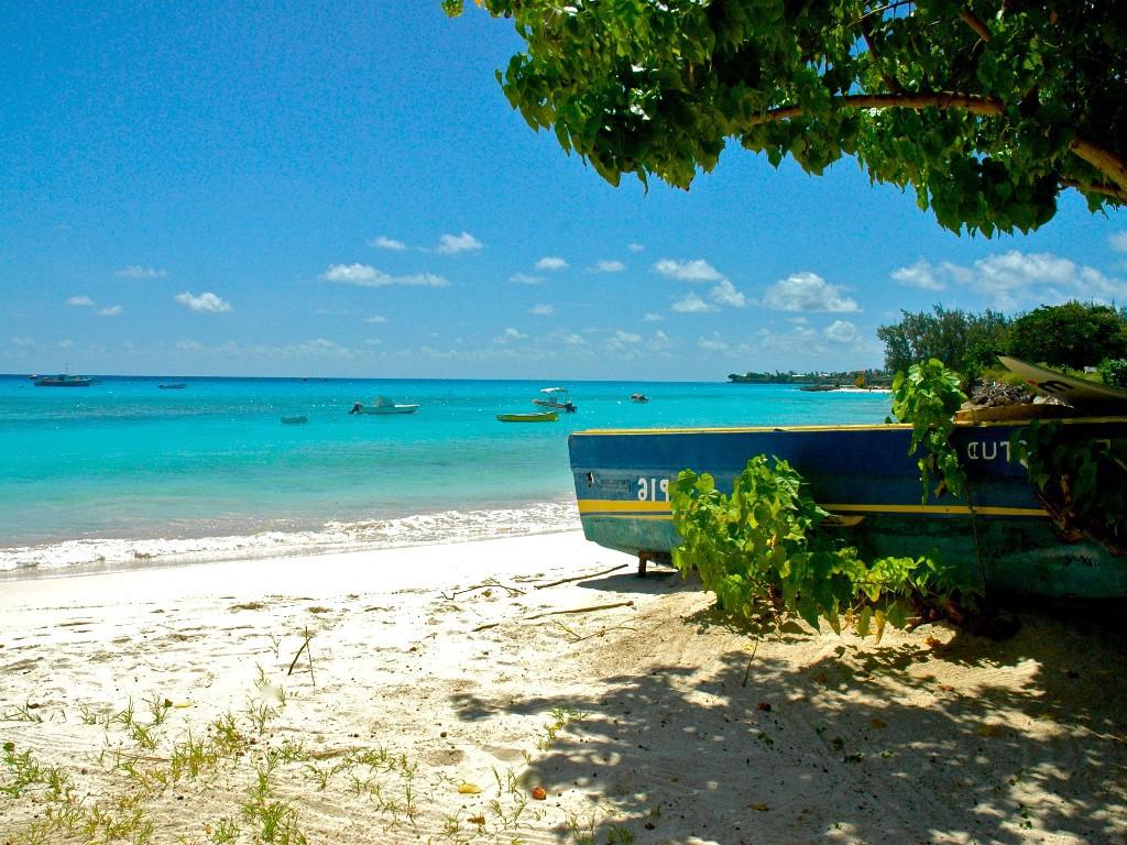 Пляж Гарри Смит на Барбадосе, фото 5